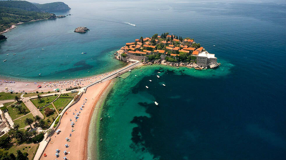Top 2019 holiday destinations: Montenegro